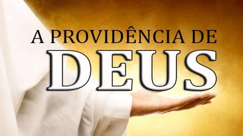 Providência de Deus